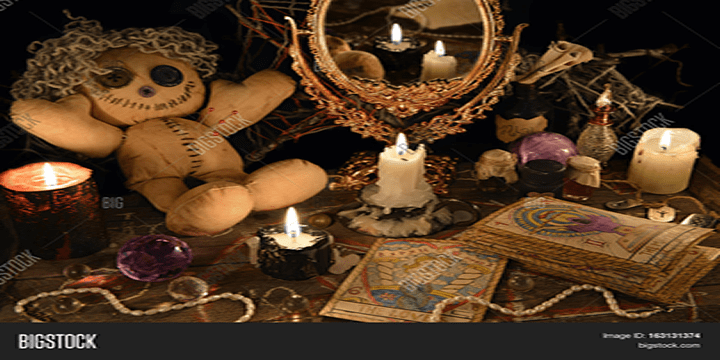 Ancient voodoo love spells without ingredients that work.