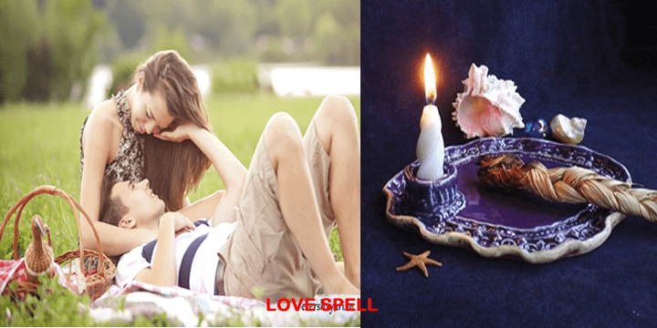Do Love Spells Work To Get Your Ex Back