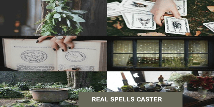 Are There Real Spell Casters That Really Work?
