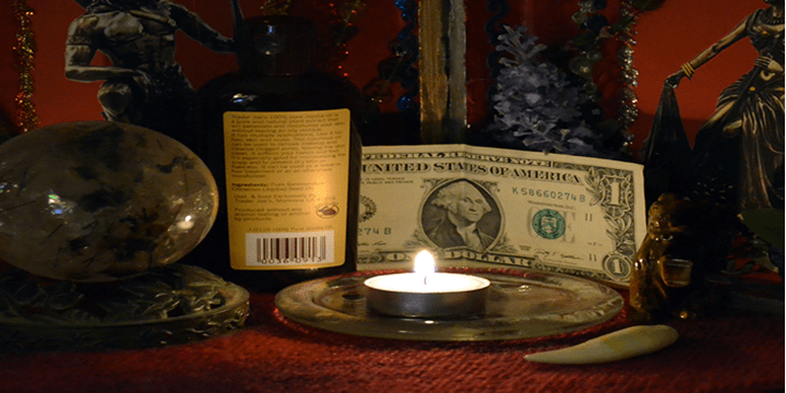 Spells To Attract Money Instantly.