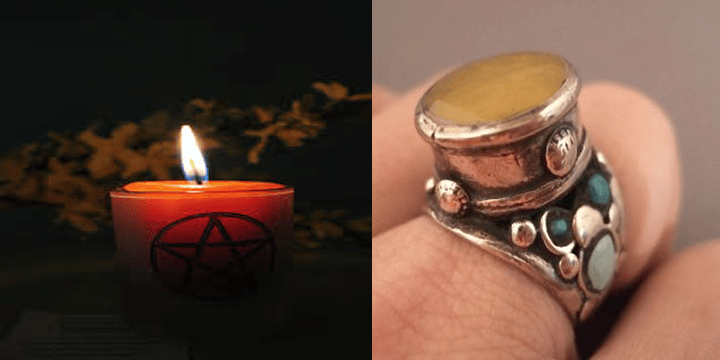 black magic protection spells for travelers.